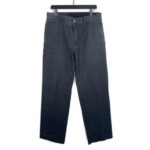 GAP Gray Chino Pants